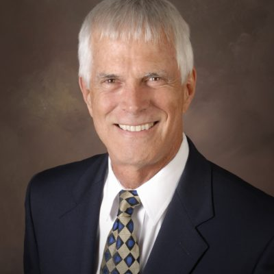 57: An Orthodontic Pioneer with Dr. Robert Pickron
