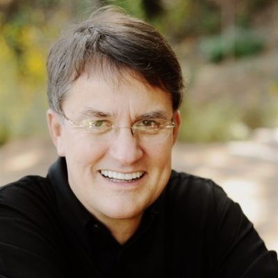 58: An Enlightening Interview with Dr. David Sarver