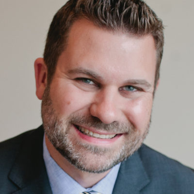 61: Progress to Success with Dr. Aaron Molen